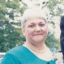 Judy Diane Boone Hilliard