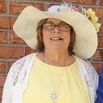 Annette Hollis
