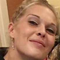 Amanda Marie Oden
