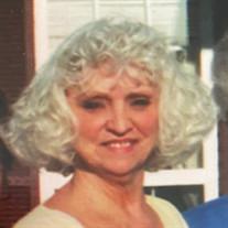 Diana Sue Staffen