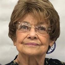 Mrs. Joyce Marie Terzigni