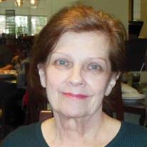 Patricia Gallop