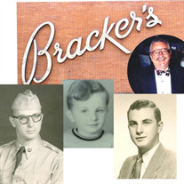 Paul Barry Bracker