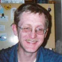 Michael A. Faulch Jr.