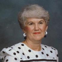 Mrs. Dorothy Decker Henslee (Courtesy)