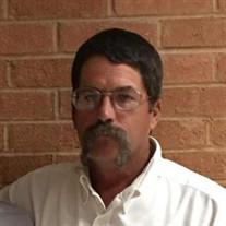 "Randy Scott ""Swamper"" Bingham"