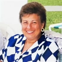 Patricia Hermein Dacey