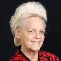 Emma Jean Linsteadt