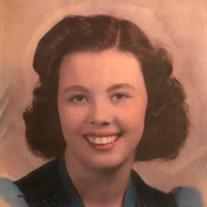 Alma Ruth Eubanks Rolph