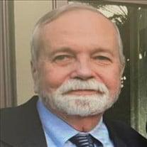 Charles Jackson Moore, Jr