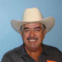 Tomas R. Salinas