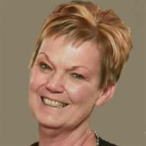 Sharon Kay Besaw-Montgomery