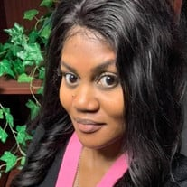 Dr. Gail LA'Shawn Lewis