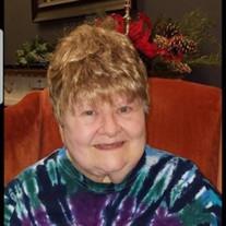 Carol Lynn Fry