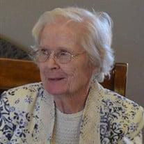 Dorothy Havens Thomas