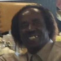 Morris L. Jackson Sr.