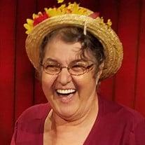 Sheryl E Pittman