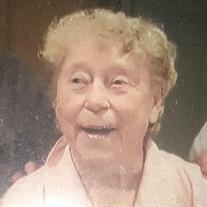 Elizabeth Mae Reynolds