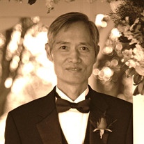WenQi Tan