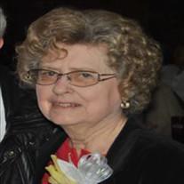 Jessie Elizabeth Miller