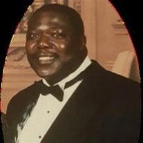 Mr. Clarence Edward Battle