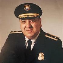 Francis Cyril Allen