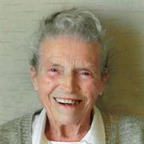 Dora M. Quittelier