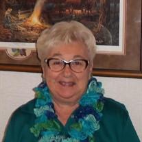 Margaret Frances Tyson