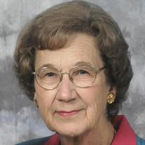 Minnie Holloway Bishop