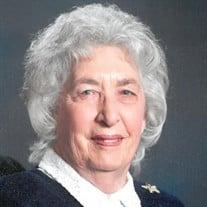 Margaret W. Berner