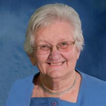Doris E. Neumann