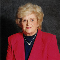 Margaret Nell Garner (Rinehart)