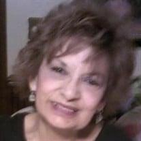 Mrs. Sharon L. (Moyer) Mazza