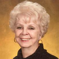 Margaret Zigler Parker Fiore