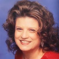 Mrs. Susan Diann Chancey