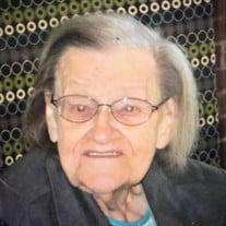 Sophie Mary Rittersdorf (Piotrowski)