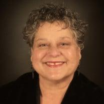Deborah Judith Siegel