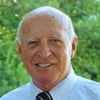 Mr. Perry Montgomery Yancey