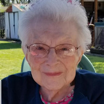 Betty Darlene Lystra