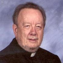 Rev. Andre Gariepy