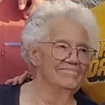 Iris LaRue Dowdy