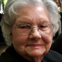 Mrs. Lucy A. Jaye