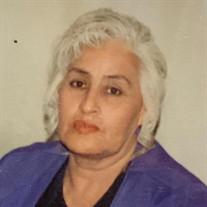 Guillermina Cruz
