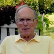 Merle G. Dahl