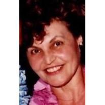 Betty Jane Shadrach