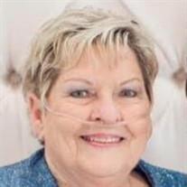 Berla Louise Caster
