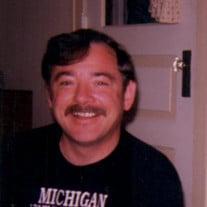 Michael Lee Gillison Sr.
