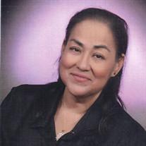Maria Elena Aguilera