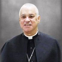 Father Thomas Jacenh Mouton