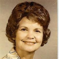 MARJORIE ANN PALMER GARDNER RICHARDS